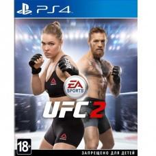 UFC 2 (PS4) б/у