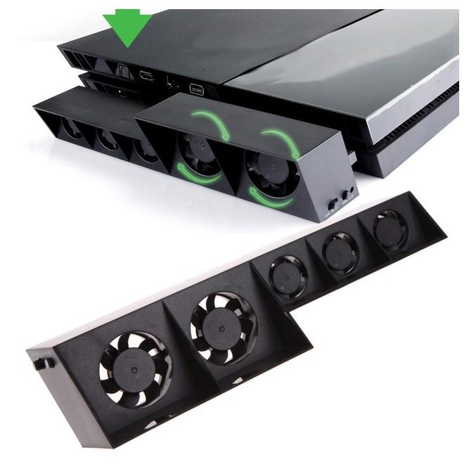 Вентилятор для PS4
