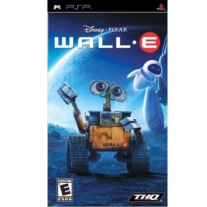 Валли (PSP) б/у