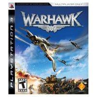 Warhawk (PS3) б/у