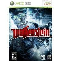Wolfenstein (Xbox 360) б/у