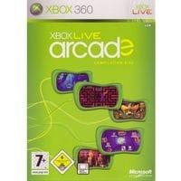 Xbox Live arcade (Xbox 360) б/у