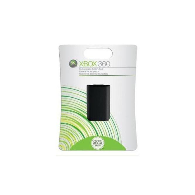 Аккумулятор для геймпада Xbox 360, б/у