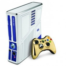 Консоль Xbox 360 Star Wars Edition, Freeboot (б/у)