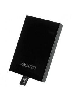 Жесткий диск HDD (320 Гб) для Xbox 360, б/у