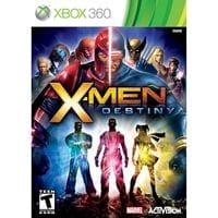 X-men Destiny (Xbox 360) б/у