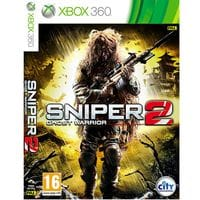 Снайпер: Воин Призрак 2 (Xbox 360) б/у
