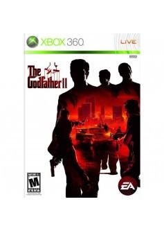 Крестный отец II (The Godfather 2) (Xbox 360) б/у