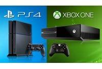 Что выбрать: PlayStation 4 или Xbox One?