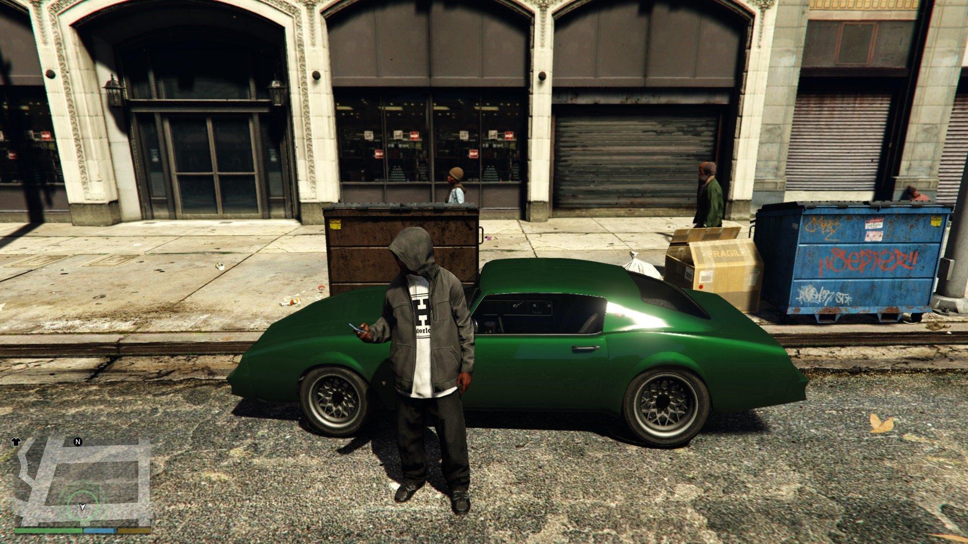 Прокачка в GTA 5 Online на PS4. Как заработать деньги и получить репутацию