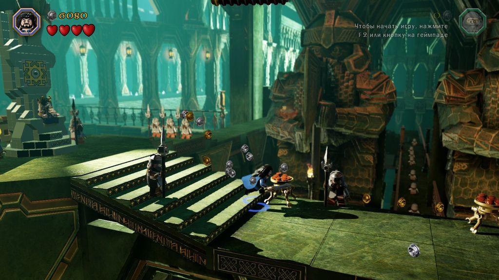 Игры Xbox 360 для двоих на одной Консоли