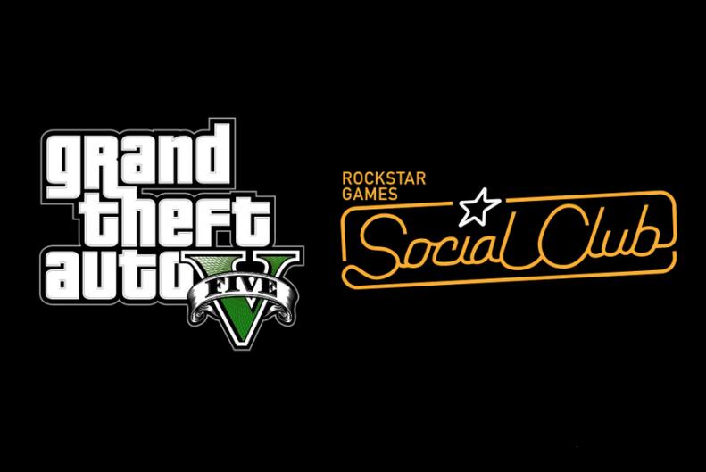 Social Club GTA 5 (ГТА 5) для PS4: эксклюзивные материалы