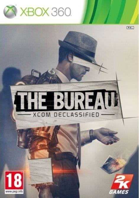 The bureau xcom declassified xbox 360 - Xcom bureau declassified ...