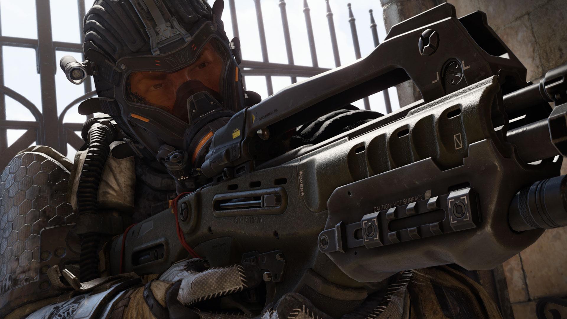 COD Black Ops 2 προξενήματα με βάση την επιδεξιότητα