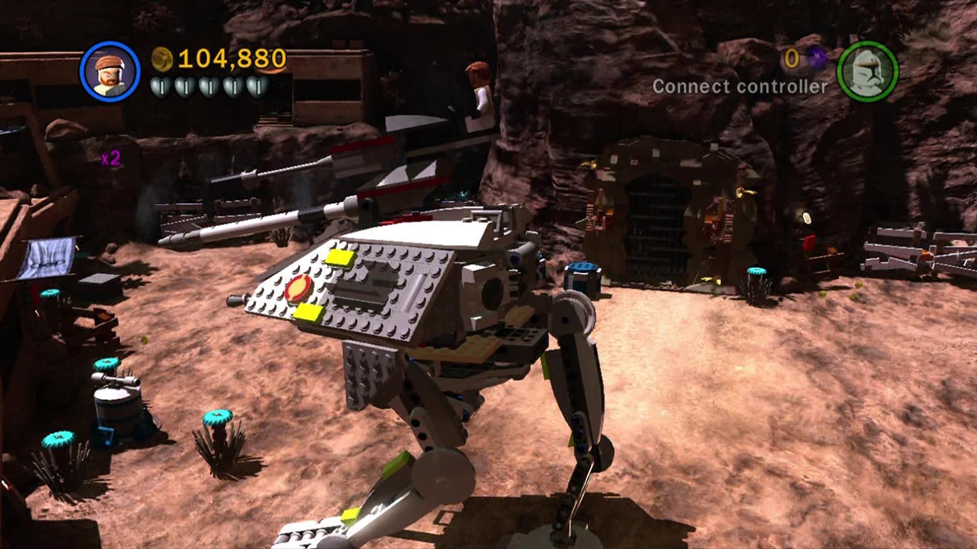Лего звездные войны клонов игра игры в которые можно поиграть в черепашки ниндзя