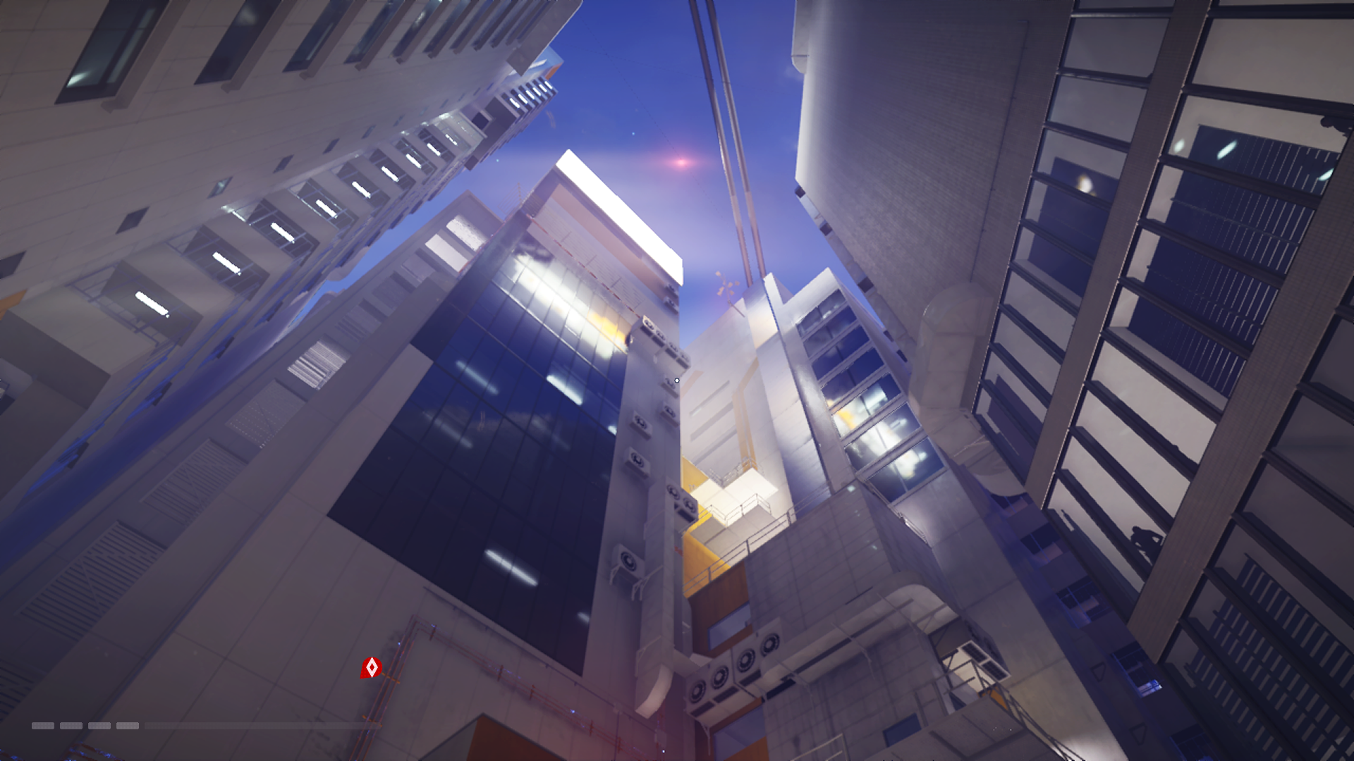 Mirror's Edge™ on Steam