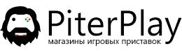 PiterPlay | Магазины игровых приставок