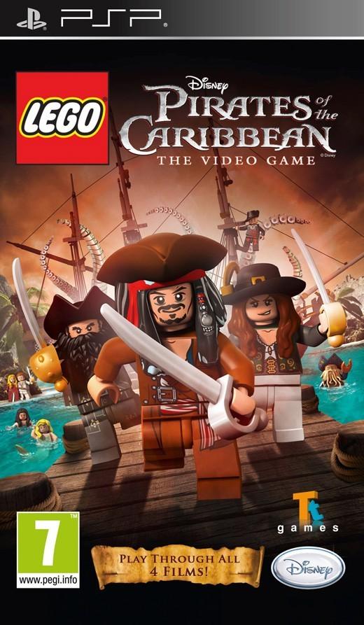 играть лего пираты
