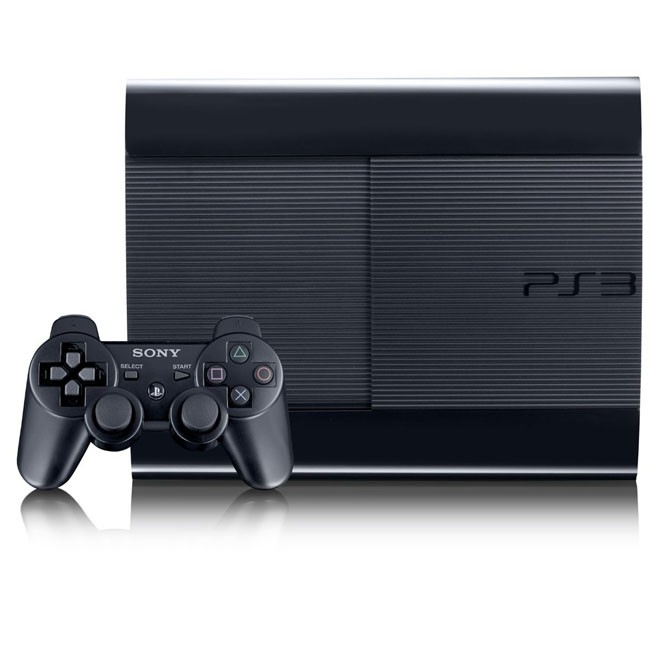 Ps3 250 / Columbus in usa