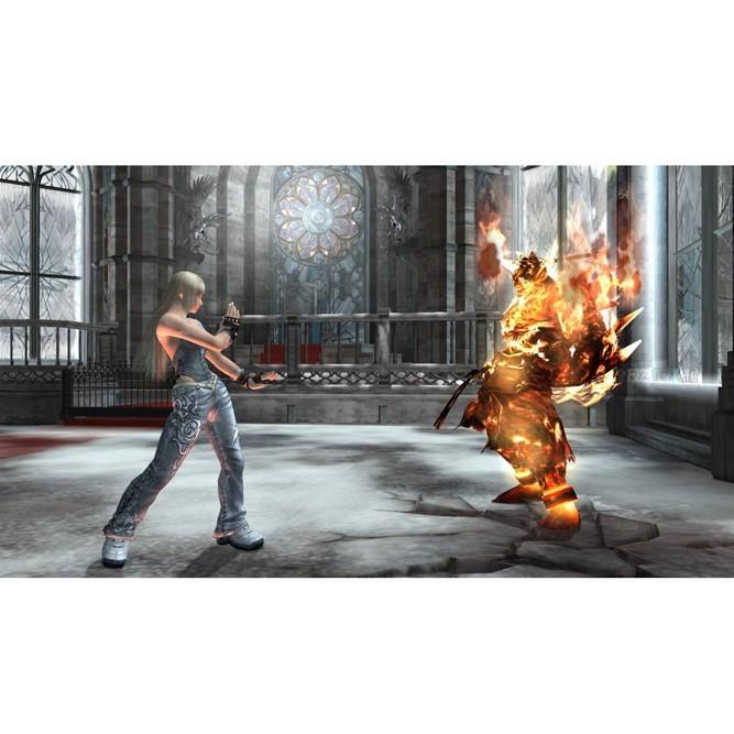 Tekken 5 Dark Resurrection Pc Iso Programs