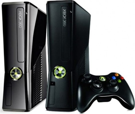 Xbox 360 Slim Freeboot HDD 250gb б/у