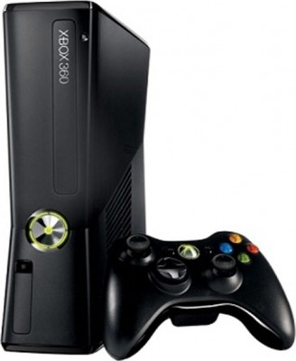 Xbox 360 Slim Freeboot HDD 320gb