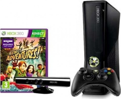 xbox 360 freeboot 250gb kinect