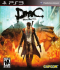 Игра Devil May Cry (DMC) (PS3) б/у