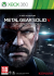 Игра Metal Gear Solid V: Ground Zeroes (Xbox 360) б/у