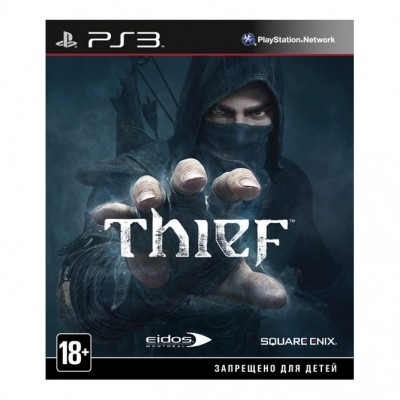 Thief (PS3) б/у