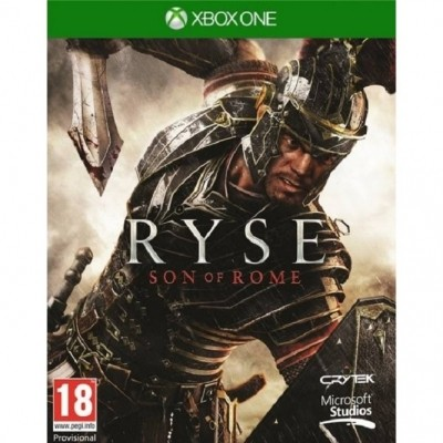 Ryse: Son of Rome (Xbox One) б/у