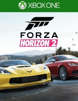 Игра Forza Horizon 2 (Xbox One) б/у