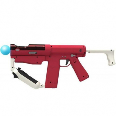 Автомат Sharpshooter для PlayStation Move