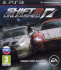 Игра NFS Shift 2: Unleashed (PS3) б/у