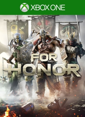 Игра For Honor (Xbox One) (rus)