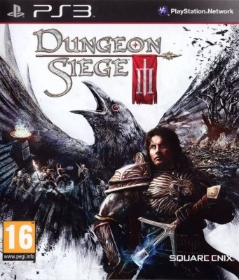 Игра Dungeon Siege III (PS3) б/у