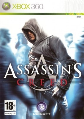 Игра Assassin's Creed (Xbox 360) б/у