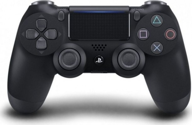 Геймпад Sony Dualshock 4 Crossfire by GearZ (PS4)