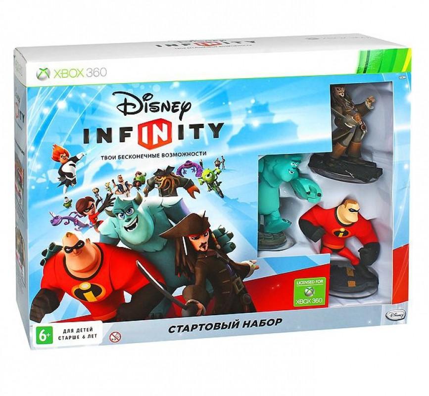 disney infinity xbox 360 - 867×800