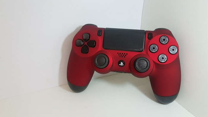 Геймпад Sony Dualshock 4 Bloody Mary by PiterPlay (PS4)