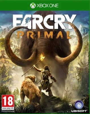 Игра Far Cry: Primal (Xbox One)