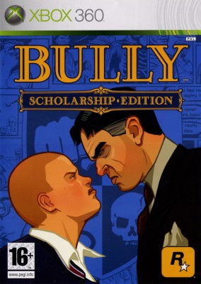 Игра Bully: Scholarship Edition (Xbox 360) (eng) б/у
