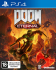 Игра Doom Eternal (PS4) (rus) б/у