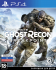 Игра Tom Clancy's Ghost Recon: Breakpoint (PS4) (rus) б/у