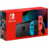 Приставка Nintendo Switch (Neon Blue/Neon Red) (2019)