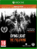 Игра Dying Light: The Following (Enhanced Edition) (Xbox One) (rus) б/у