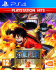 Игра One Piece: Pirate Warriors 3 (PS4) (eng) б/у