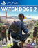 Игра Watch Dogs 2 (PS4) (eng)